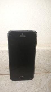 iPhone 5s Usado Precisando De Trocar Tela