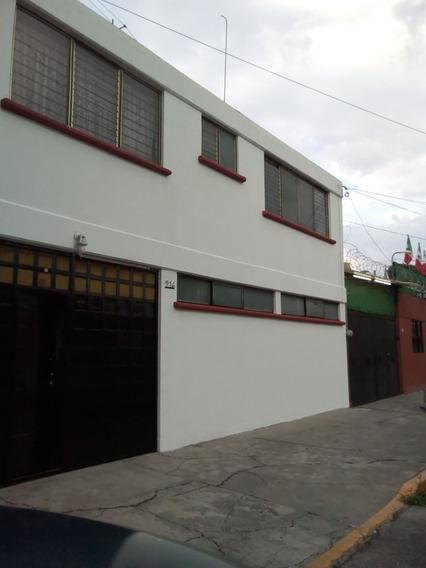 Casa San Andres Tetepilco - Zona Metro Portales