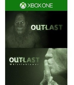 Outlast 1 Completo Digital Online
