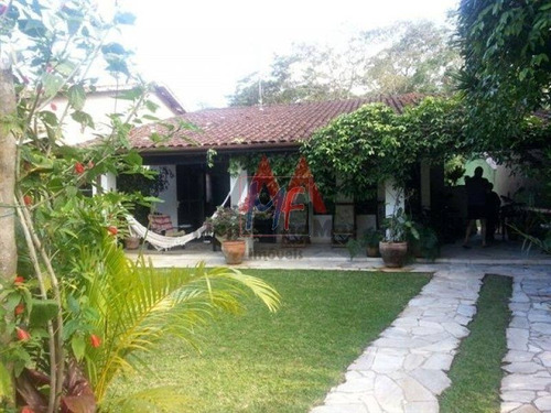 Ref: 13.059- Excelente Casa Localizada No  Condominio  Park Imperial, 3 Dormitórios, Sendo 1 Suíte, 3 Banheiros, 3 Vagas, Piscina! - 13059
