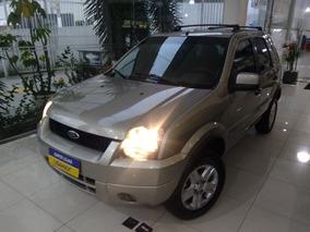 Ford Ecosport Xlt 1.6 8v 2006/2007