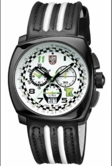Relógio Luminox 1140 Tony Kanaan Limited Edition Numero 192