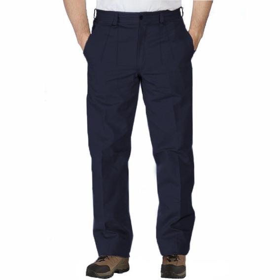 Pantalon De Trabajo Tipo Ombu Directo De Fabrica