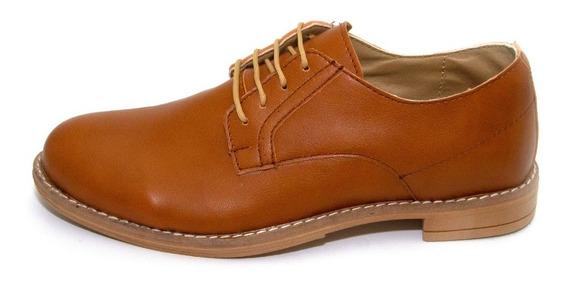 Zapatos Acordonados Hombre Class Express Art. 3022