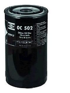 Filtro De Aceite Mahle Iveco Cursor 7.8 L Diesel 2010-2016
