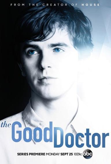 Coleção Box Dvd The Good Doctor Todas Temporadas Completo