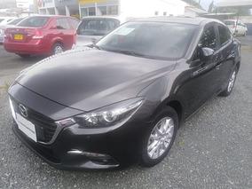 Mazda 3 Touring Mec