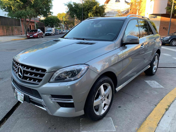 Mercedes-benz Ml 3.5 Ml350 4matic Sport B.efficiency Cassano