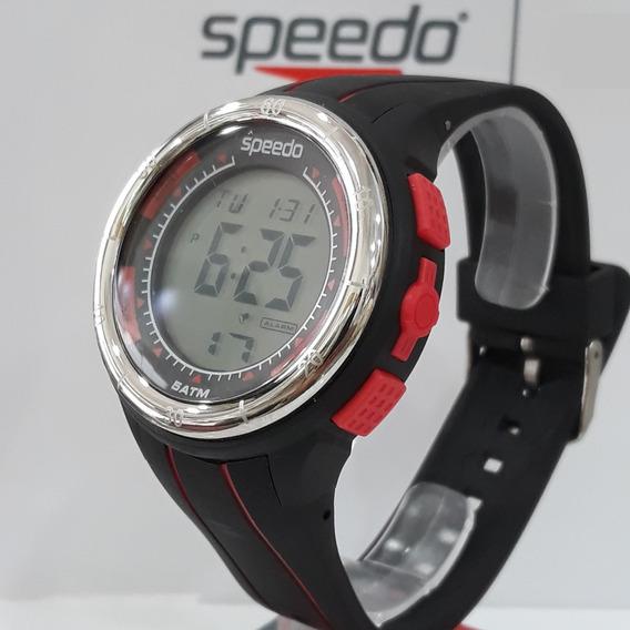 Relógio Esportivo Digital Masculino Speedo 81059g0