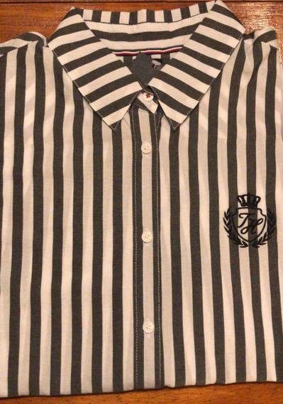 Tommy Hilfiger Camisas Para Mujer. Exclusivas!