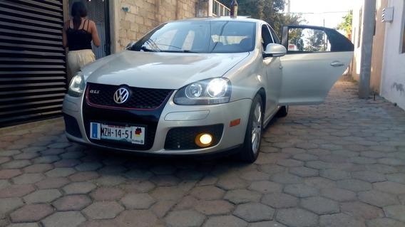 Volkswagen Bora Sportwagen Gli Turbo 2.0