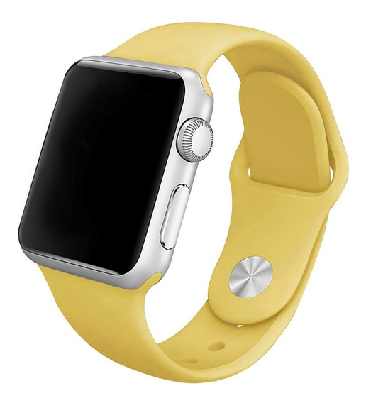 Correa Goma Applewatch Extensible 38-40/42-44mm 23 Colores