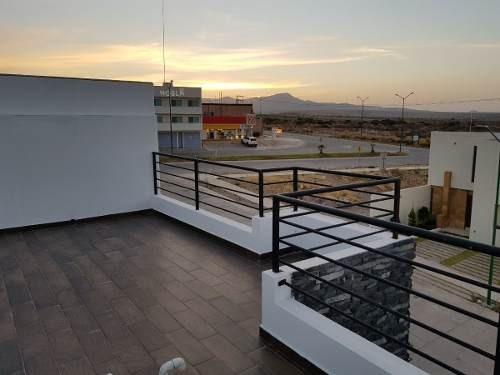 Villamagna : Casas En Venta San Luis Potosí | Magna 3