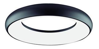 Lampara Decorativa De Sobreponer En Techo Ptlled-005/30/n