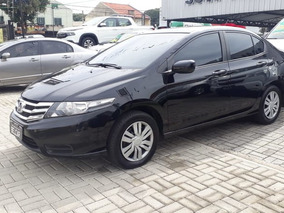 Honda City Dx 1.5 16v Flex Mec. 2013
