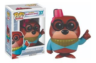Funko Pop : Hanna Barbera - Morocco Mole #37