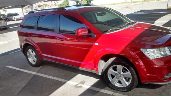 Dodge Journey Sxt Completa