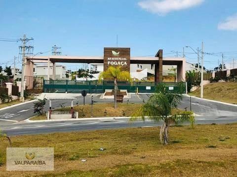 Imagem 1 de 8 de Terreno À Venda, 250 M² Por R$ 235.000,00 - Bandeira Branca - Jacareí/sp - Te0049