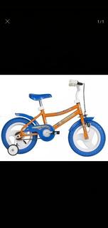 Bicicleta Liberty Kids