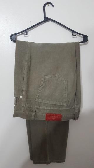 Pantalon Galvanizado Usado