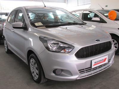 Ford Ka 1.0 S Flex 5p
