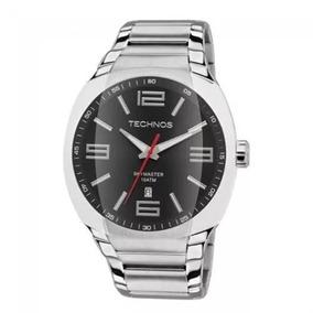 Relógio Technos Masculino Skymaster 2115gs/1pv