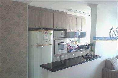 Imagem 1 de 13 de Apartamento Em Praia Grande Bairro Aviação - V2641
