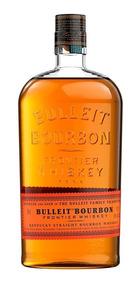 Whiskey Bulleit Bourbon 750ml
