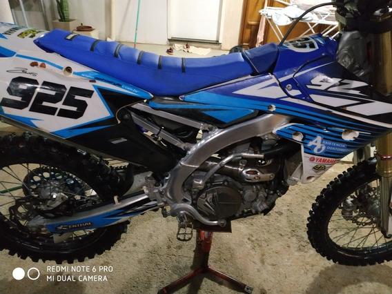 Yamaha Yz450f Yzf450