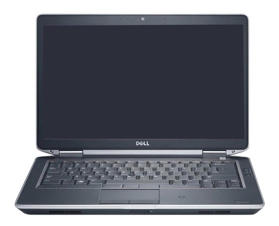 Dell Latitude 6330 Tela 13 I5 3gen 8gb Hd 320gb