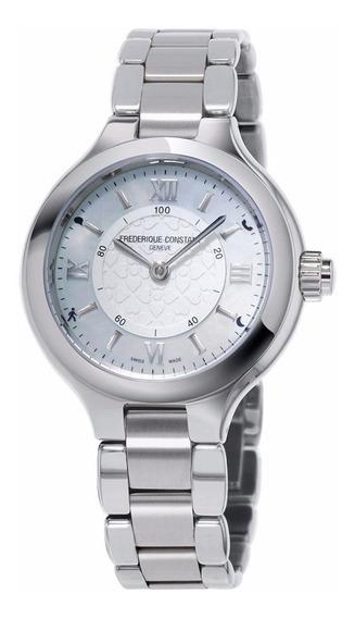 Frédérique Constant Horological Smartwatch Fc-281wh3er6b