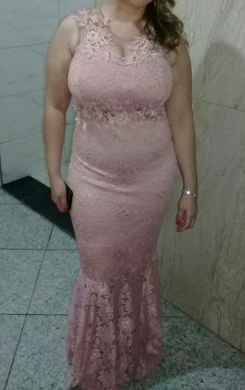 Vestido De Madrinha Festa