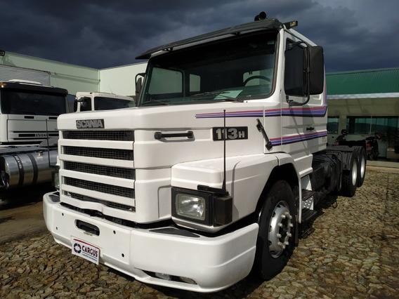 Scania 113 360 92/92 Trucada