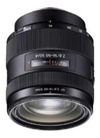 Sony Lente Dt1650mm F2.8ssm Apostila P/desmontagem E Reparos