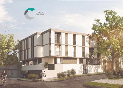 Inmobiliaria Verde Vende 1, 2 Y 3 Dormitorios, Estrena 09/18