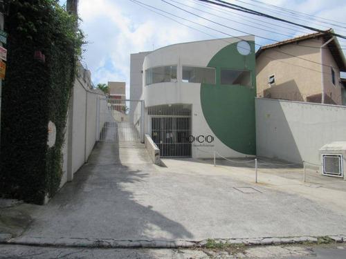 Apartamento Com 2 Dormitórios À Venda, 53 M² Por R$ 225.000,00 - Chácara Do Vovô - Guarulhos/sp - Ap0764