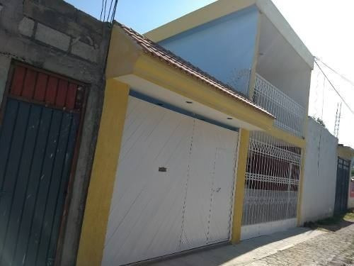 Venta De Casa En Puebla Reforma Sur