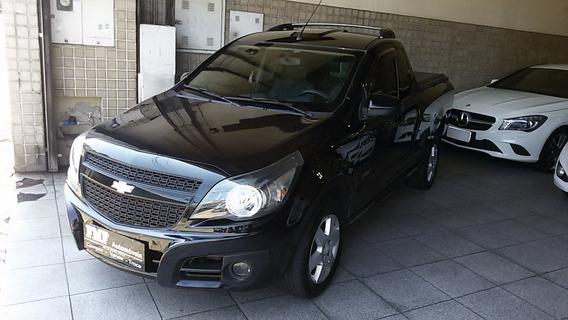 Chevrolet Montana Sport 1.4 Flex 2012
