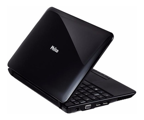 Netbook Philco 10c-p123lm Intel Atom D2500 1.86 Ghz 2048 Mb