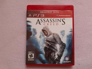 Assassins Creed 1 Greatest Hits Para Ps3