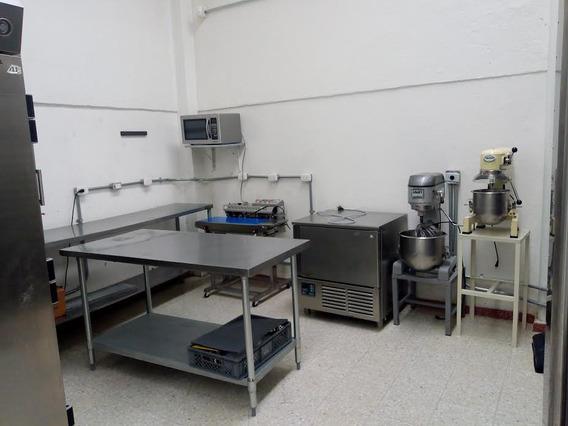 Bodega Gaitan Alimentos 330 M2 - Tel. 3208453919