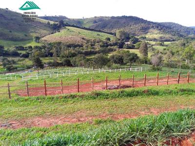 Chácara A Venda No Bairro Zona Rural Em Soledade De Minas - - 296-1