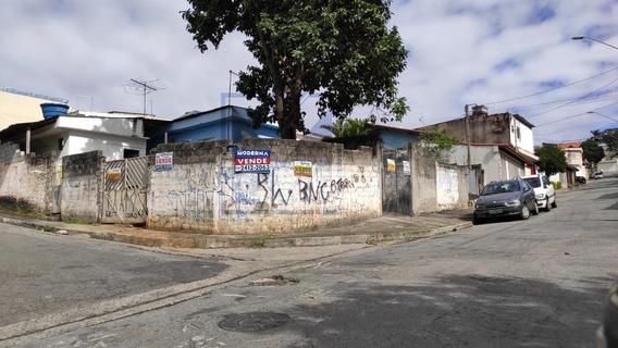 Terreno Para Venda, 207.0 M2, Cidade Soimco - Guarulhos - 1243