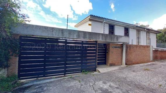 Apartamento En Venta Tania Mendez Rent A House #21-7130