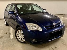 Toyota Corolla 1.6 110hk