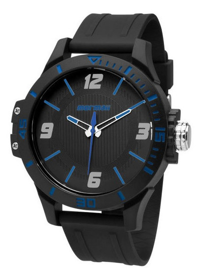 Relógio Mormaii Masculino Mo2035fl8a