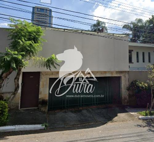 Imagem 1 de 15 de Padrão Campo Belo 750m² 06 Dormitórios 06 Suítes 5 Vagas - C9da-8264