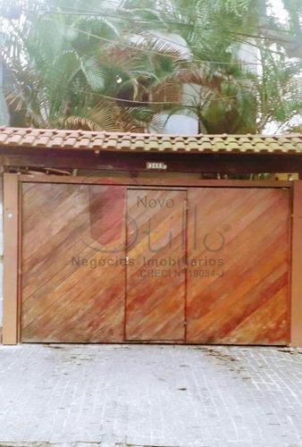 Casa - Belenzinho - Ref: 472 - V-472