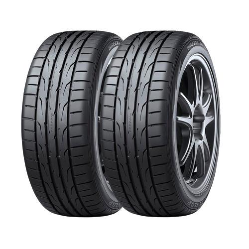Kit 2 Neumáticos Dunlop 205 55 15 Dz102 Volkswagen Cross Fox