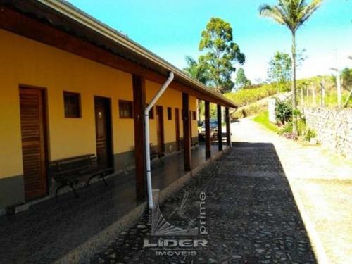 Pousada Jardim Do Pinhal Pinhalzinho - Nt0419-1